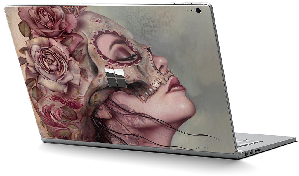 Afterdeath - Laptop Microsoft Skin