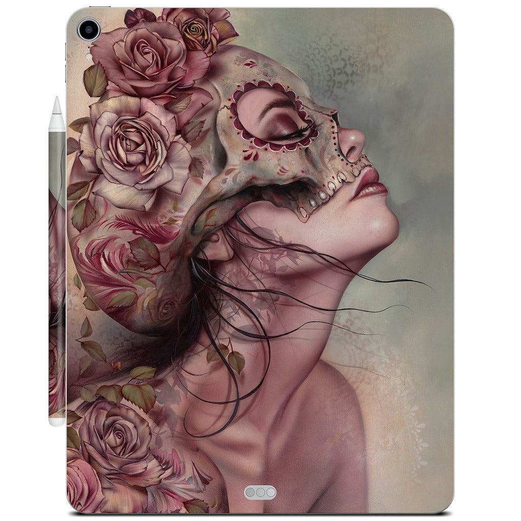 AFTERDEATH iPad Skin