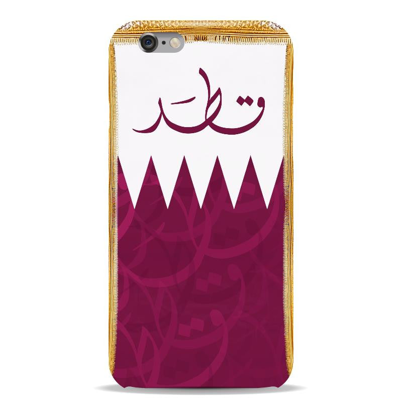 Custom iPhone Case - 4dbdcf50