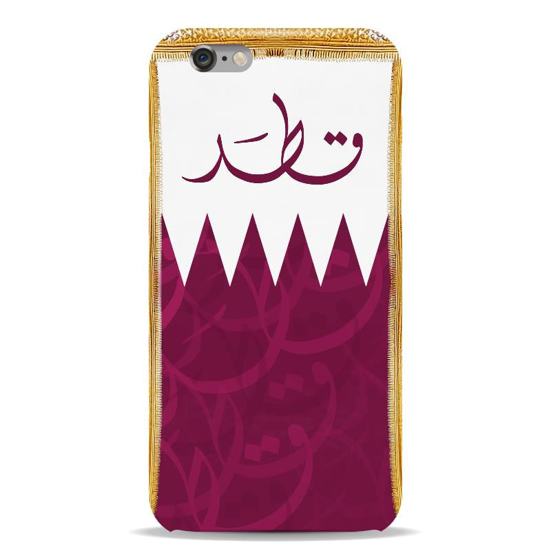 Custom iPhone Case - 41a9d9bd