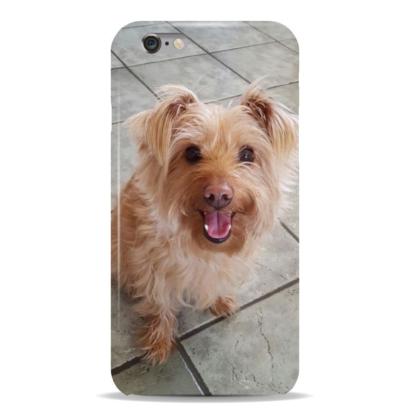 Custom iPhone Case - 6a537a47