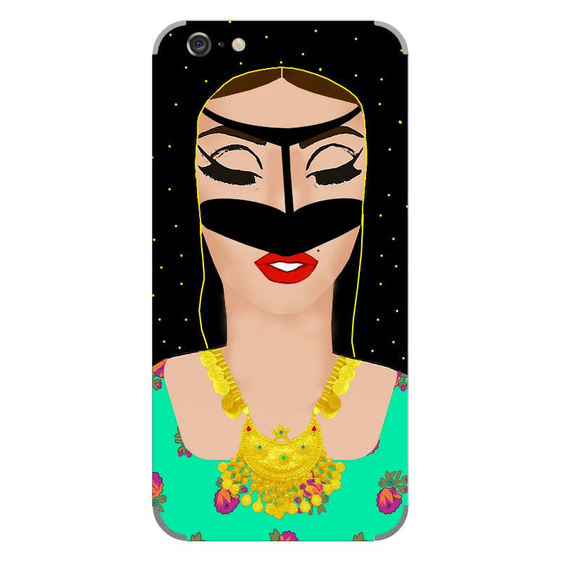 Custom iPhone Skin - e6046710