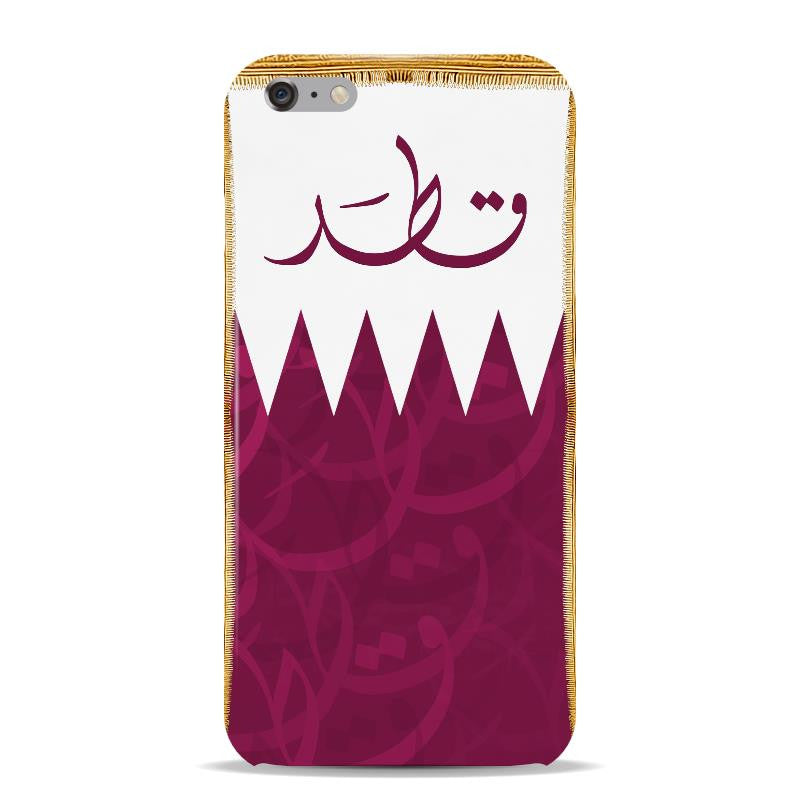 Custom iPhone Case - 9a43a3ae