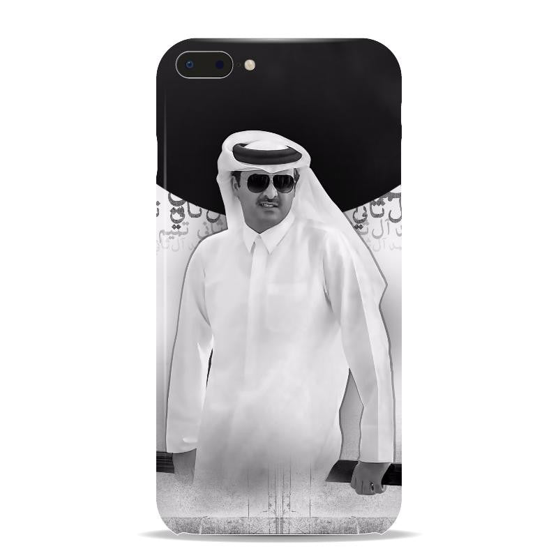 Custom iPhone Case - d131b1bd