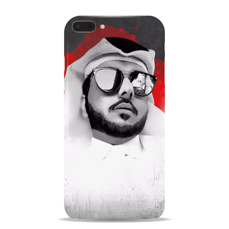 Custom iPhone Case - 8b42cdbf