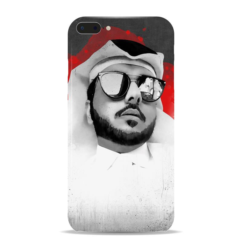 Custom iPhone Case - 76c7abf9