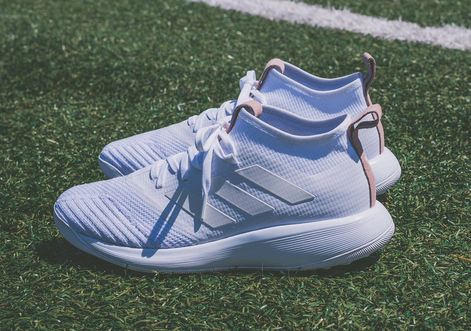 Kith x adidas Soccer Collection Preview