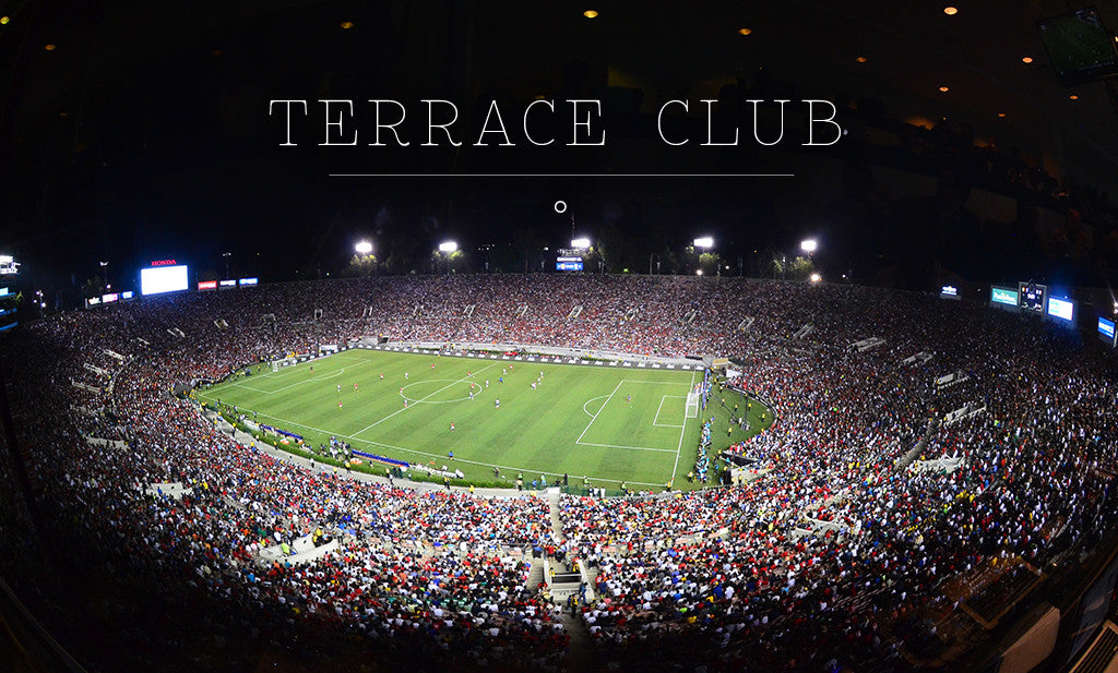 Introduction to The Terrace Club