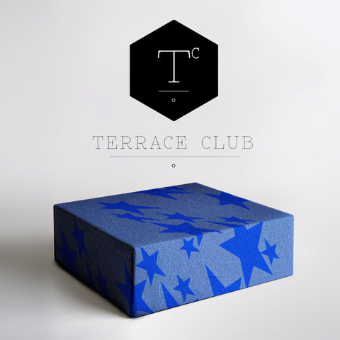 Terrace Club - 1 Year Prepay Pack