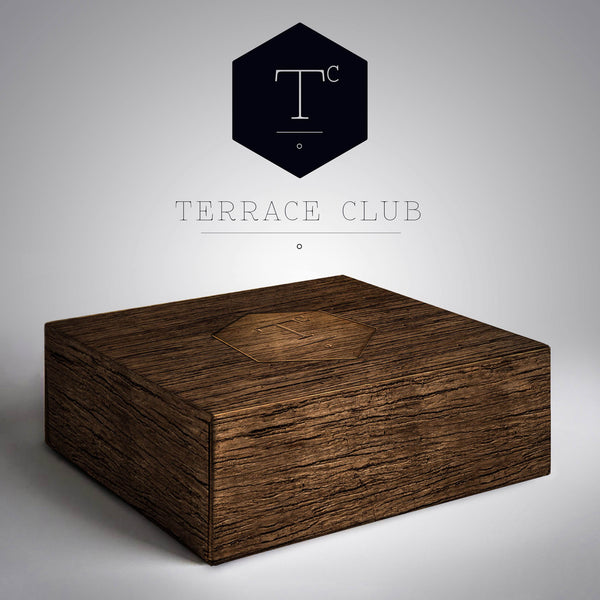 Terrace Club - Holiday 2016