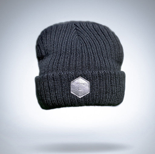 Terrace Club Logo Beanie
