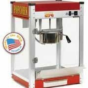 Paragon's Theater 4 oz Popcorn Machine
