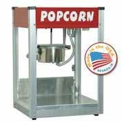 Paragon's 4 oz Thrifty Popcorn Machine