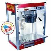 Paragon's Theater Pop - 6OZ Popcorn Machine - FREE SHIPPING!!