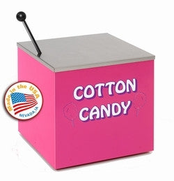 Paragon's Small Pink Cotton Candy Stand - FREE SHIPPING!!