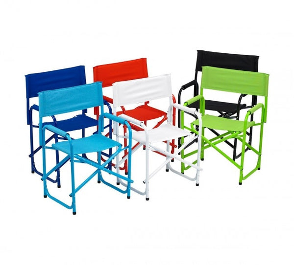 EZ-UP Directors Chair - Standard