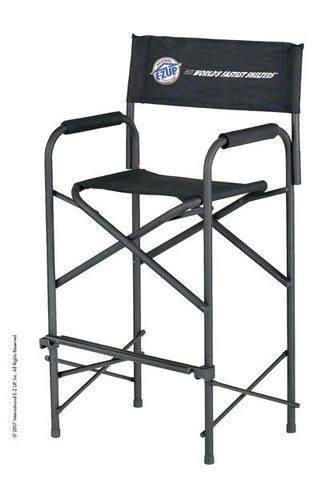 EZ-UP Directors Chair - Tall