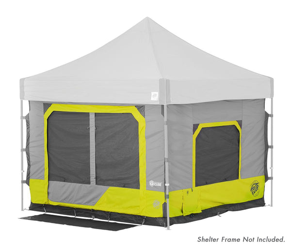 EZ-UP CAMPING CUBE - FREE SHIPPING