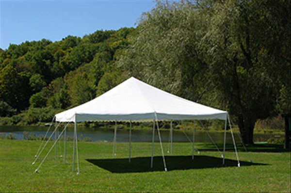 Eureka's 20x20 Traditional Party Canopy