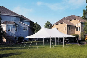 Eureka's 20X30 Elite Party Canopy