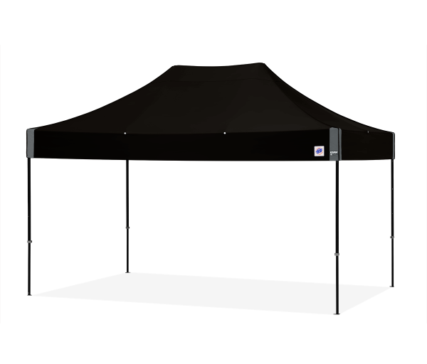 10x15 EZ-UP Eclipse II Steel Frame Shelter - FREE SHIPPING!!