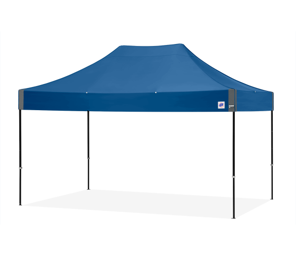 new product 722a5 06235 10x15 EZ-UP Eclipse II Aluminum Frame Shelter - FREE SHIPPING!!
