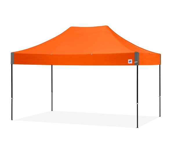10x15 EZ-UP Eclipse II Aluminum Frame Shelter - FREE SHIPPING!!