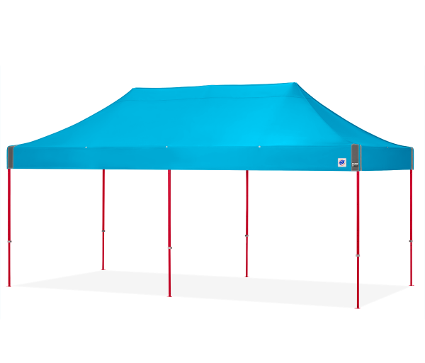 EZ-UP 10x20 Eclipse II Steel Frame Shelter - FREE SHIPPING!!