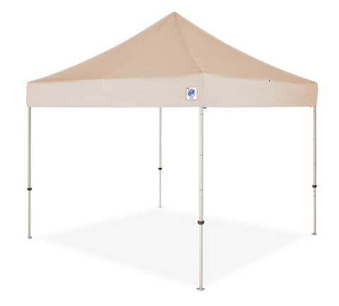 10x10 EZ-UP Eclipse II Aluminum Frame Shelter - FREE SHIPPING!!