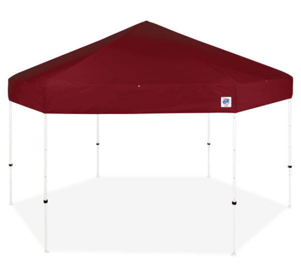 16x16 EZ-UP HUB Shelter - FREE SHIPPING!!