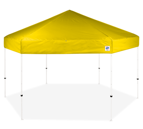 best service 43c89 464ee 16x16 EZ-UP HUB Shelter - FREE SHIPPING!!