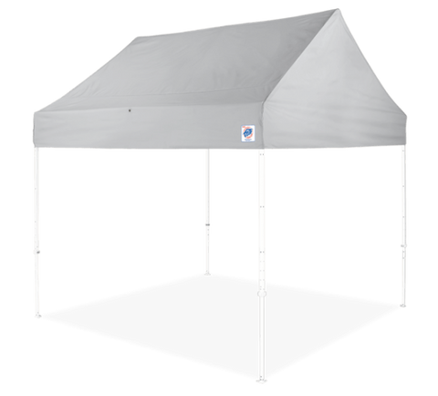 10x10 EZ-UP HUT II Shelter - FREE SHIPPING!!