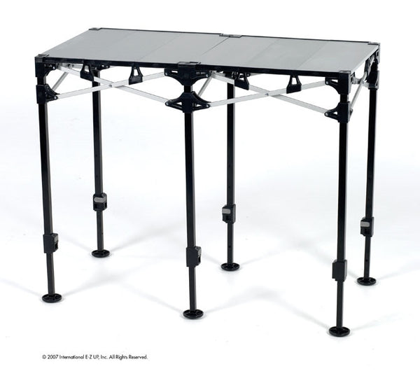 EZ-UP Instant Table - 2 ft x 4 ft