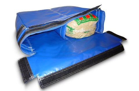 Sand Bag Case - 100 Pounds