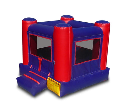 Traditional Mini Bouncer