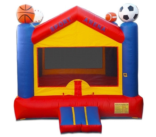 Sports Arena Bounce - FREE SHIPPING!!
