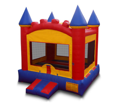 Castle Bounce House - FREE SHIPPING!!