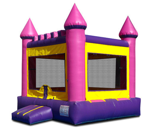 Pink and Purple Bouncy - FREE SHIPPING!!