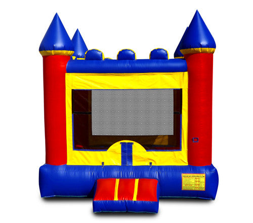 Blue, Red & Yellow Bouncer - FREE SHIPPING!!