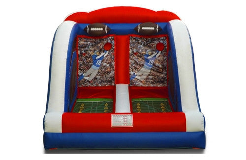 Dueling Quarterback Toss - FREE SHIPPING!!