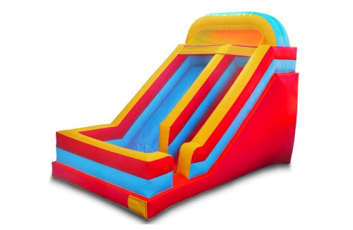 Colorful Super Slide