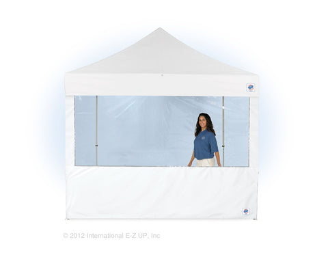 EZ-UP 10 Foot Panorama Sidewall - Eclipse II