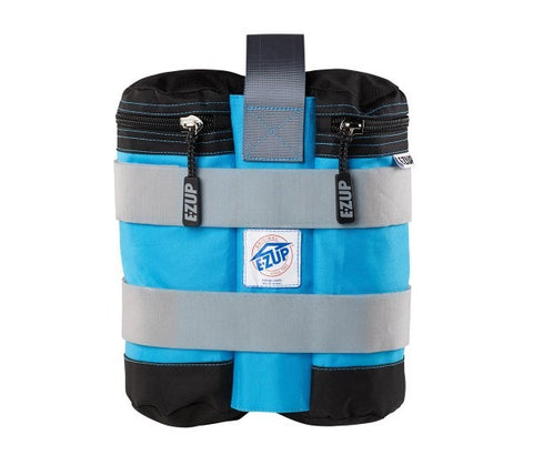 EZ-UP's Recreational Colored Weight Bags - Set of 4 - FREE SHIPPING!!