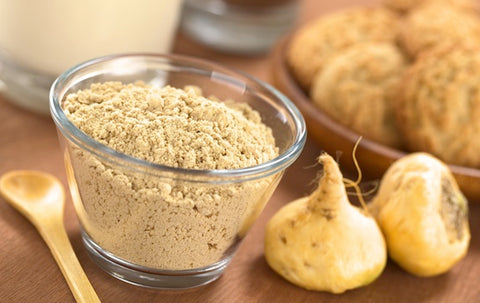 Maca Root Inspiration Healthy