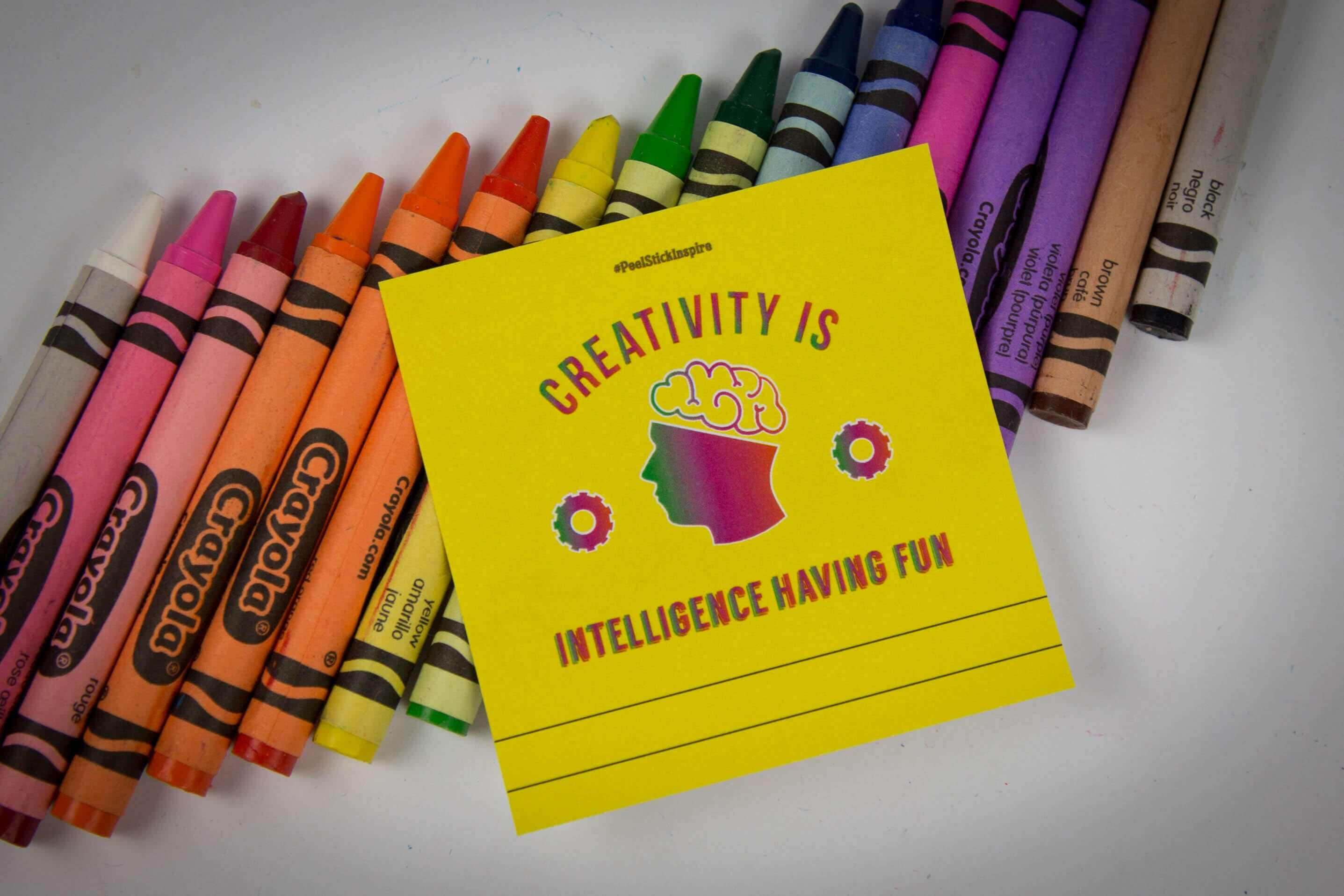 Quotes On Sticky Notes: Inspirational & Motivational Quotes