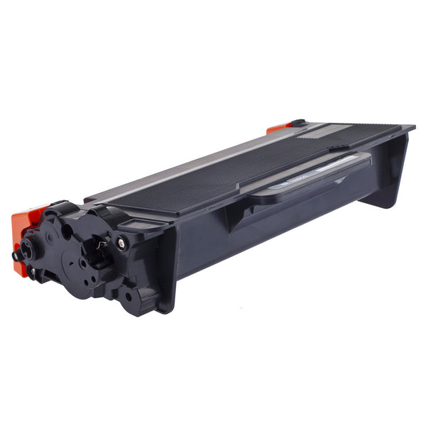 EcoFrank Compatible High Yield Toner Cartridge Replacement for Brother TN850 TN820 (Black, 1-Pack)