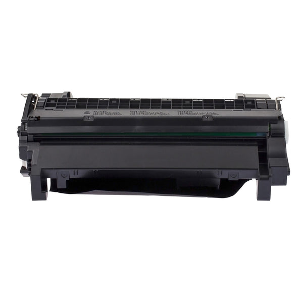 EcoFrank Compatible Toner Cartridge Replacement for HP 90A CE390A (Black, 3-Pack)