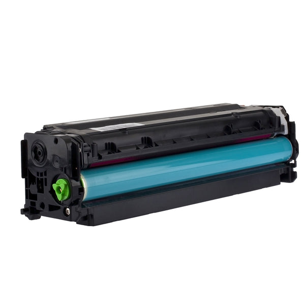 EcoFrank Compatible Toner Cartridge Replacement for HP 305A CE411A (Cyan, 1-Pack)