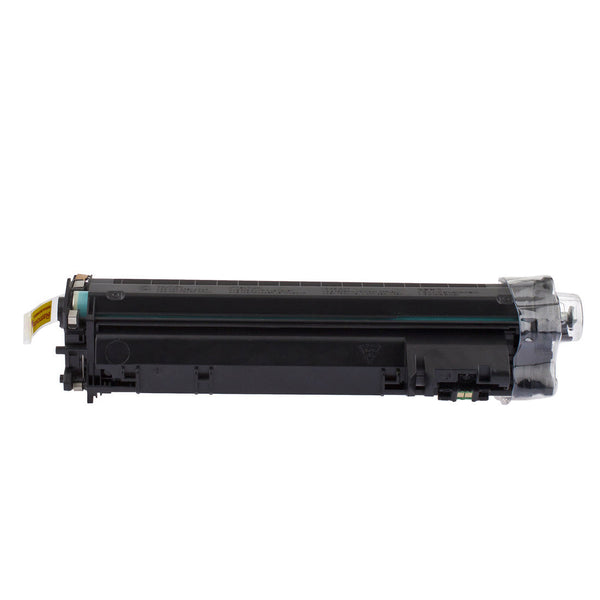 EcoFrank Compatible Toner Cartridge Replacement for HP 05A CE505A (Black, 2-Pack)