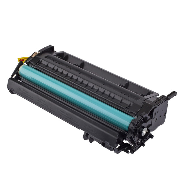 EcoFrank Compatible Toner Cartridge Replacement for HP 80A CF280A (Black, 4-Pack)